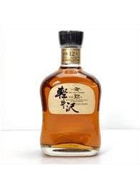 軽井沢 12年 モルトウイスキー