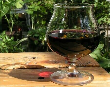 ブルゴーニュのワイン