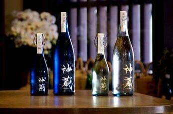 松井酒造 神楽