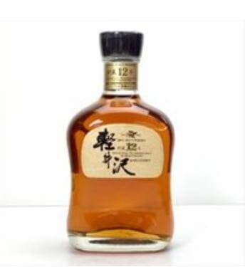 メルシャン「軽井沢」