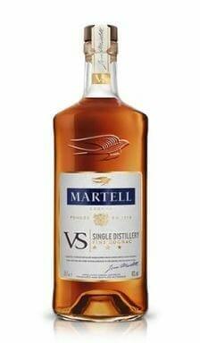 マーテル VS シングルディスティラリー