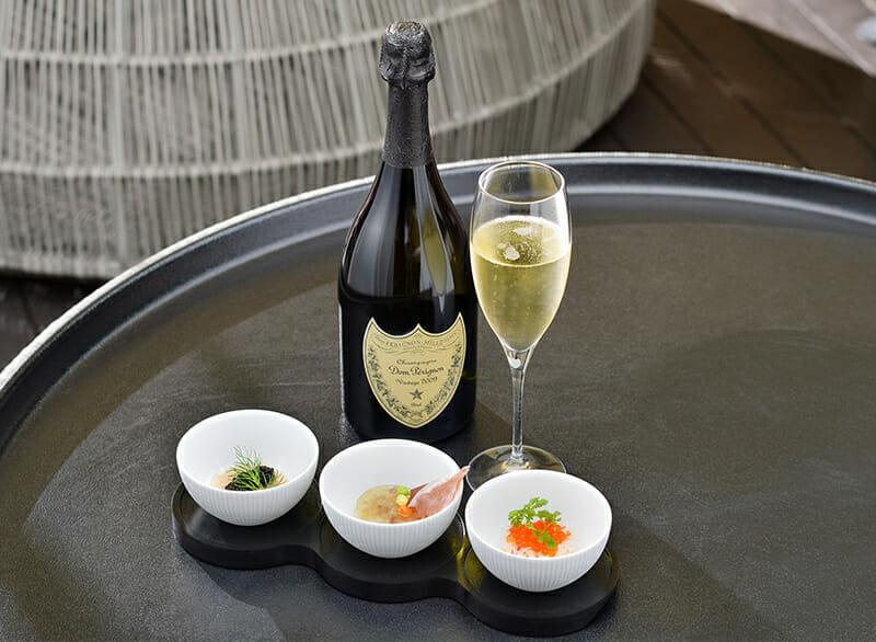 【シャンパン・ドンペリ買取】『ドンペリゴールド / ドンペリニヨン レゼルヴ・ド・ラベイ』を高価買取しました。 / お酒買取実績紹介! 3