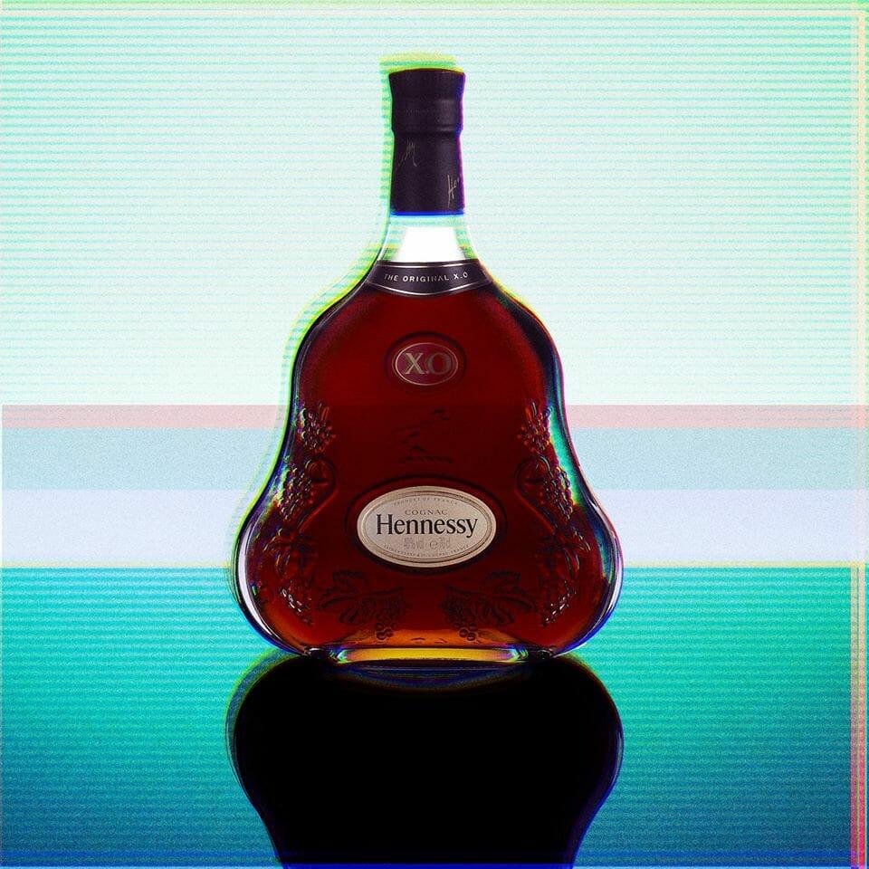 【ブランデー・コニャック買取】『ヘネシーXO黒キャップ』を高価買取しました。 / お酒買取実績紹介! 4