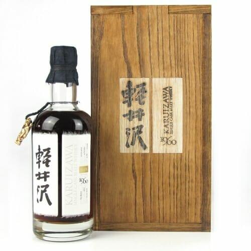 【ウイスキー買取】入手できたのは奇跡に近い。 ASAMA軽井沢を高価買取りいたしました。 / お酒買取実績紹介! 3