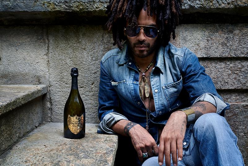 【シャンパン・ドンペリ買取】『ドンペリゴールド / ドンペリニヨン レゼルヴ・ド・ラベイ』を高価買取しました。 / お酒買取実績紹介! 5