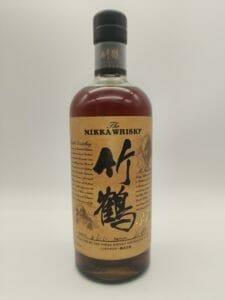 【ウイスキー買取】ニッカウヰスキーの傑作品『竹鶴35年』を買い取りいたしました。お酒買取実績紹介! 6