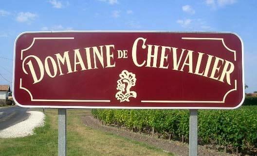 【ワイン買取】ボルドーで評判の白ワイン『ドメーヌ・ド・シュヴァリエ 白』を買取いたしました。お酒買取実績紹介! 1