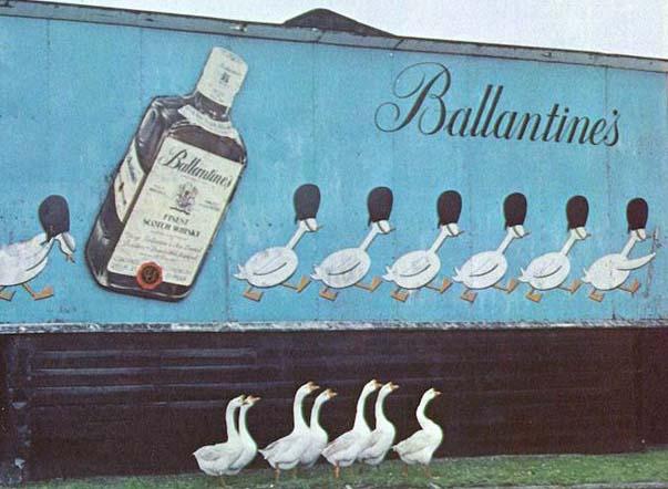 【ウイスキー買取】長期熟成のブレンデッド・スコッチウイスキー『バランタイン30年赤紋章デキャンタ』を買取いたしました。お酒買取実績紹介! 3