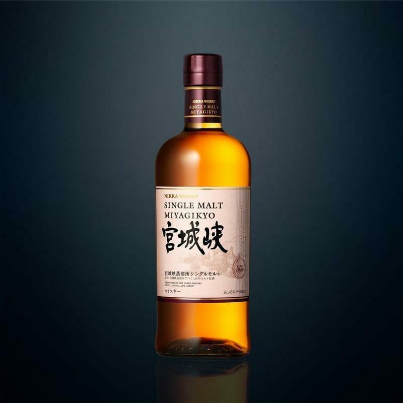 【ウイスキー買取】ニッカウヰスキー宮城峡18年 ウイスキーマガジンジャパンライブ10周年記念ボトルを買い取りいたしました。お酒買取実績紹介! 4