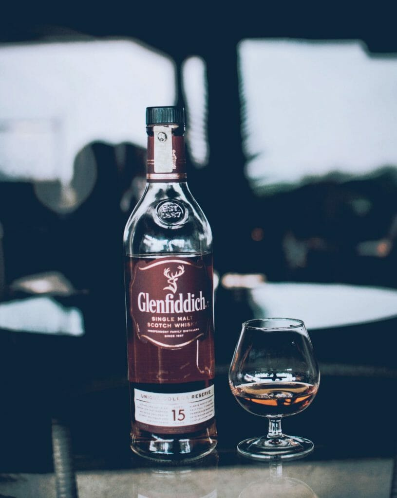 【ウイスキー買取】スコッチウイスキーザ・バルヴェニー30年を買い取りいたしました。お酒買取実績紹介! 4