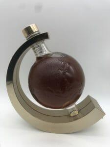 【ウイスキー買取】サントリーの古酒限定品『サントリーウイスキー エクセレンス 地球儀』を買取いたしました。お酒買取実績紹介! 3