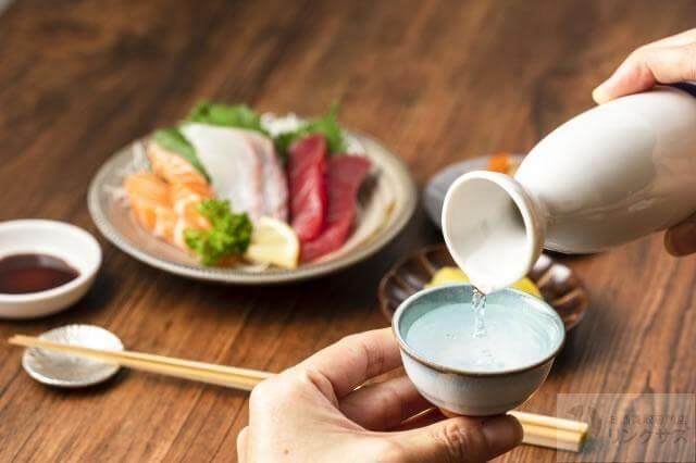 日本酒おつまみ