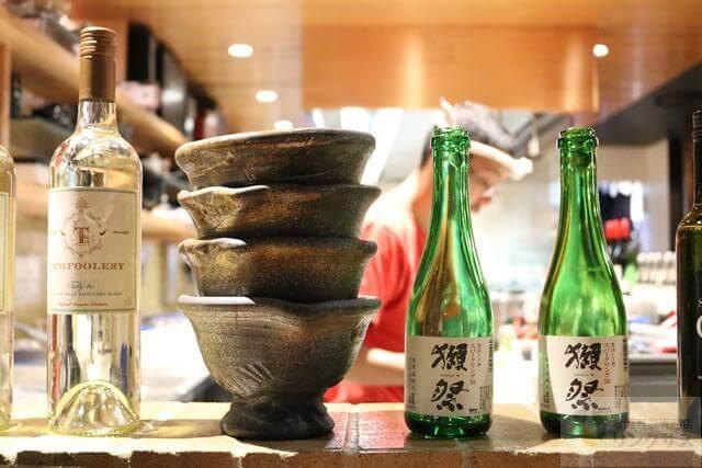 獺祭人気の秘訣は?他の日本酒の蔵元と何が違うのか?